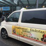 Hamburg Berlin Kindertaxi