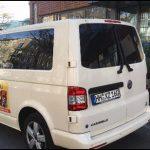 Kinder Taxi in Hamburg