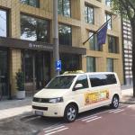 Hyatt Amsterdam