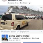 mykindertaxi facebook-account