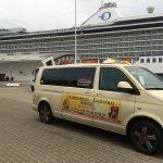 Warnemünde Cruise Center
